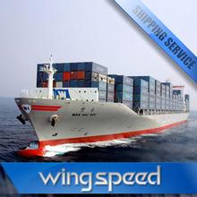 Lowest Professional Sea Freight Dubai to Karachi Logistics Sea Shipping Colombia China