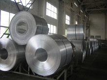 7050 pre-finishing aluminum coil time provider 7000