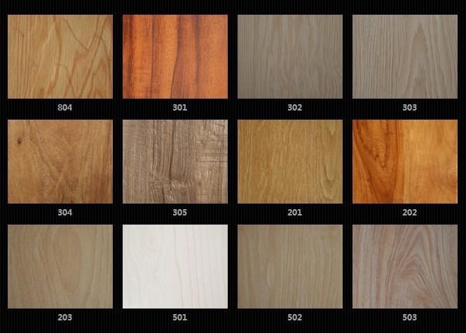 multi colored laminated wood 2