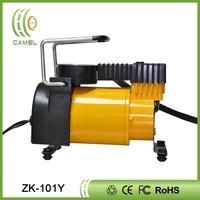 12v car mini Car air pump backpacks air compressor