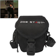Multifunction Waterproof Mobile Phone / MP3 / Money Storage Bag for Cycling (Black)