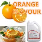 Produto de perda de peso vitamina c nutural laranja sabor fragrância