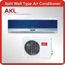 Eco-friendly r410a 9000 btu wall hanging air conditioner