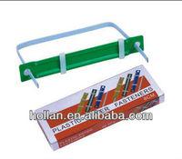 7cm Plastic Paper Fastener