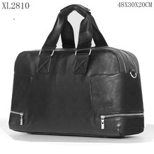 Full grain Faux Leather PU Travel Bag Duffel Bag XL2810
