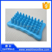 Pets Cleaning Grooming Massage Bath Brush / Dog's Shower Brush