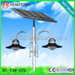 Hengtong cheap led garden light,solar garden light with CE