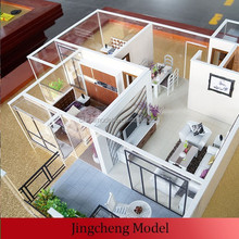 residential building low cost house plans / house models