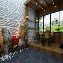 distribuidor quería paneles decorativos de madera de partición