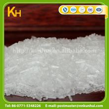 Süper gıda sınıfı baharat msg 99% saflıkta monosodyum glutamat