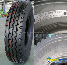 High quality radial truck tyre/TBR