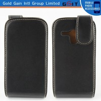 [GGIT] Good Quanlity Case for Samsung for Galaxy S3 mini I8190, PU Cover for Samsung