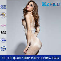 China supplier manufacture top sell slimming slim by night body shaper