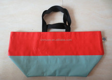Popular wholesales promotional shopping bag