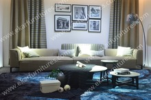 China Furniture Fashion Modern Design In Karachi Fabric Sofa Set