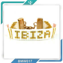 Handmade fashion glass jewelry trends 2015 high quality mixed colors mens copper metal floating locket bracelet