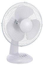 12inch household and hot selling table fan with knock-down base