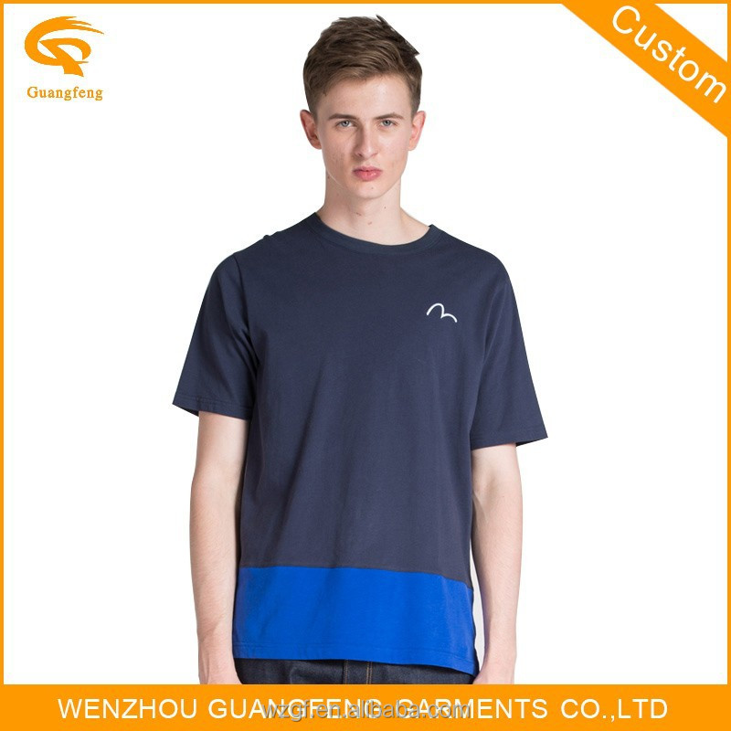Organic Cotton T Shirt Bulk Custom Cotton T Shirt Cheap