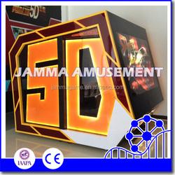 popular 5D Cinema Animation Movies , 5D Theater Movie