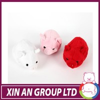high quality comfortable baby toys pig