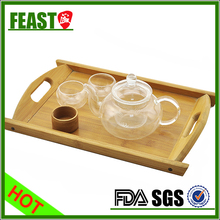 Quality hot sell unfinished wooden trays