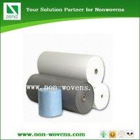 spunlace nonwoven mesh fabric