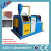 High out cable copper wire scrap recycling machine/wire copper recycling machine/waste cable recycling machine