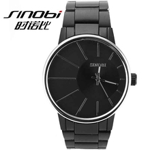 New Style 2015 Classical Style Leather Men Watches top brand