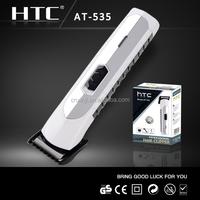 HTC-AT-535 Manual Women Hair Trimmer