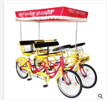 Leisure Platoon bicycle for chopper bicycles for sale