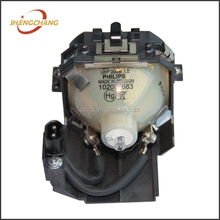 Replacement Projector Lamp ELPLP27 150 - 200W 1.0 UHP Work For EMP-54 EMP-54C EMP-74 EMP-74C EMP-74L EMP-75