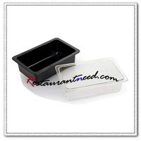 P218 Polycarbonate Gastronorm Food Container Display Base