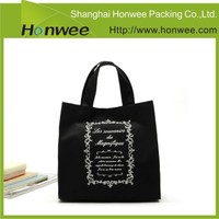 custom wholesale cheap reusable shopping bags with logo