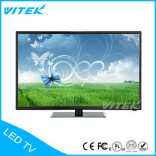 50 inch High brightness USB FHD Led as Seen TV factory