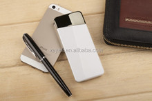 Hot new products 5500mah power bank portable charger