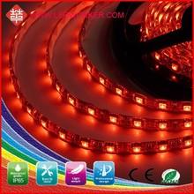 5 Years Warranty IP65 36SMD/M digital led Strip Light 12v/24v DC 5050 eye enjoyable