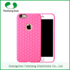 10 colors new fashion style TPU material anti-throw football pattern mobile phone case cover for Apple iPhone 6