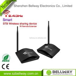 wholesale China trade 2.4g Smart wireless digital stable av sharing device