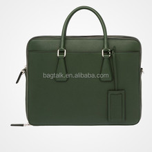 BF0143 Customized Mellow Wind Amazing High Quality Leather Briefcase