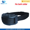 Sensitivity Adjustable Control Pet Collar Anti bark collar