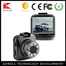 High quality car dvr firmware Ambarella A7la50 1.5inch dash cam 1080P manual car camera hd DVR