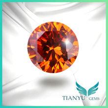 loose gems cubic zirconia supplier sale cz gemstone