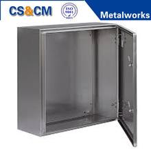 China Professional metalworking custom metal /tool box