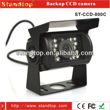 Sharp CCD 420TV line IP68 Waterproof Night Vision Forklift Camera