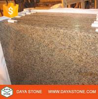 Brazil Marron castor brown granite
