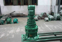 Zhongju factory price XB, JXJ Series Pinwheel cycloidal drive gearbox reducer