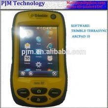 TRIMBLE JUNO SERIES 3D HANDHELD GPS NAVIGATOR