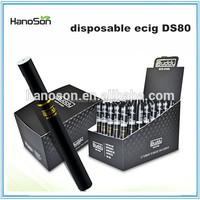 2015 NEW design disposable electronic cigarette thc/hemp/CBD bud ds80 cartridge fillable