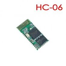 Trade Assurance Gold Supplier HC-06 Bluetooth module, Wireless Bluetooth RF Transceiver Module RS232 /TTL 50PCS/LOT