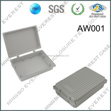 Waterproof Aluminum Diecast Box With Holes